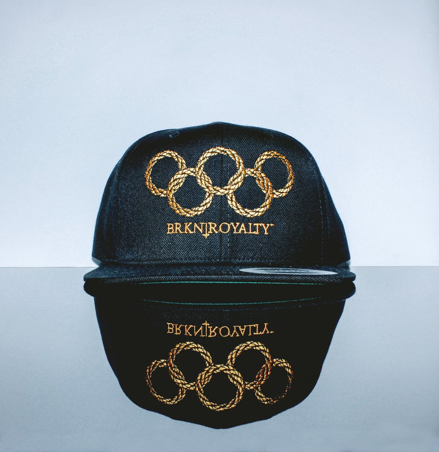 Image of TROPHIES 6 Panel Snapback