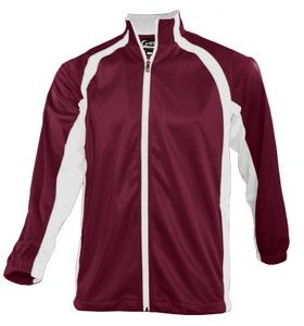Image of Rails Girls Team Warm-ups | Jacket