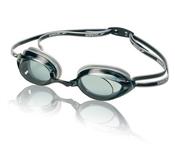 Image of Speedo Vanquisher Goggles + Bungee