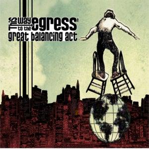 Image of Great Balancing Act LP