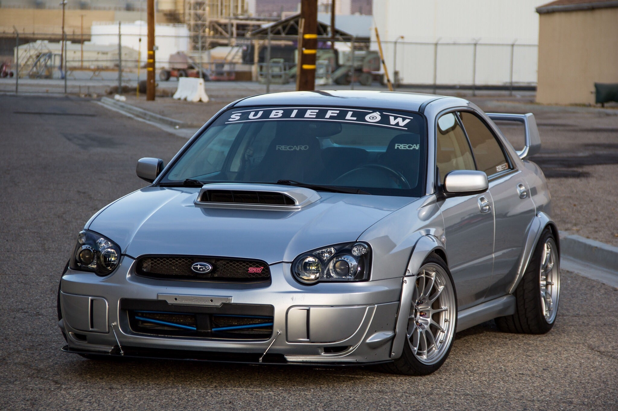 SubieFlow Banner / SubieFlow