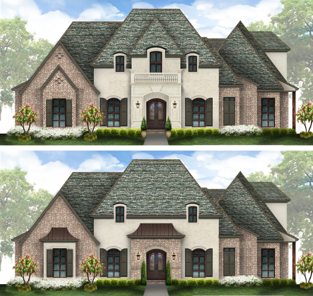 The Osprey 3628sf Rapid Home Designs