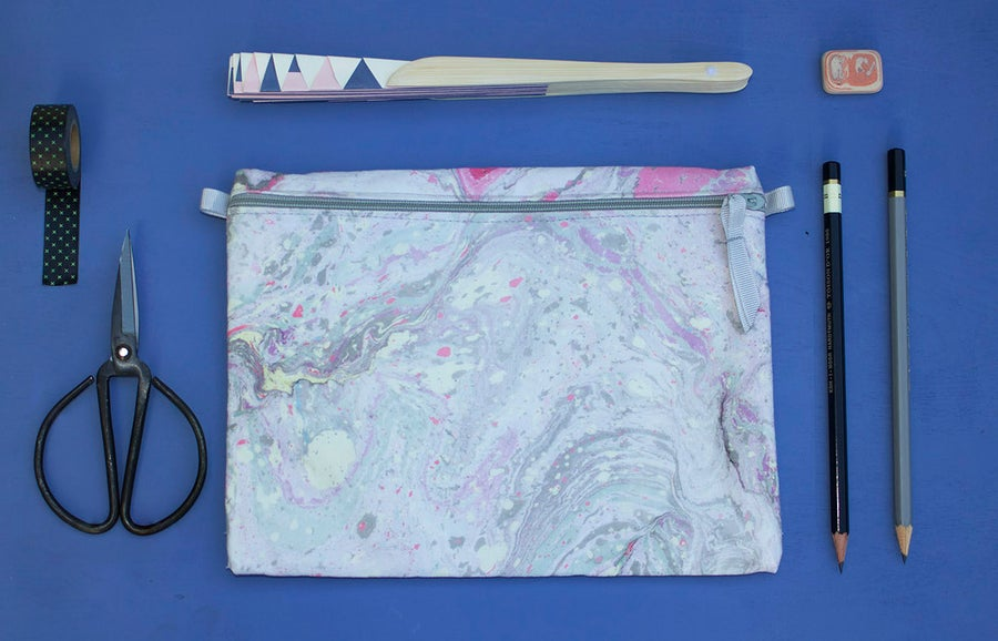 Image of Flat Pouch L
