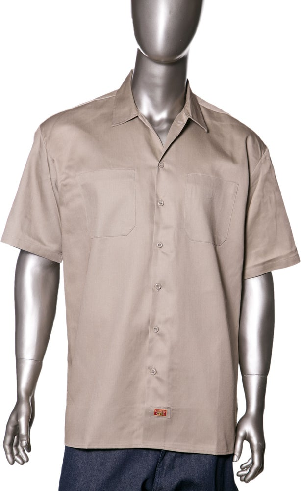Image of FB County Twill Work Shirts Style