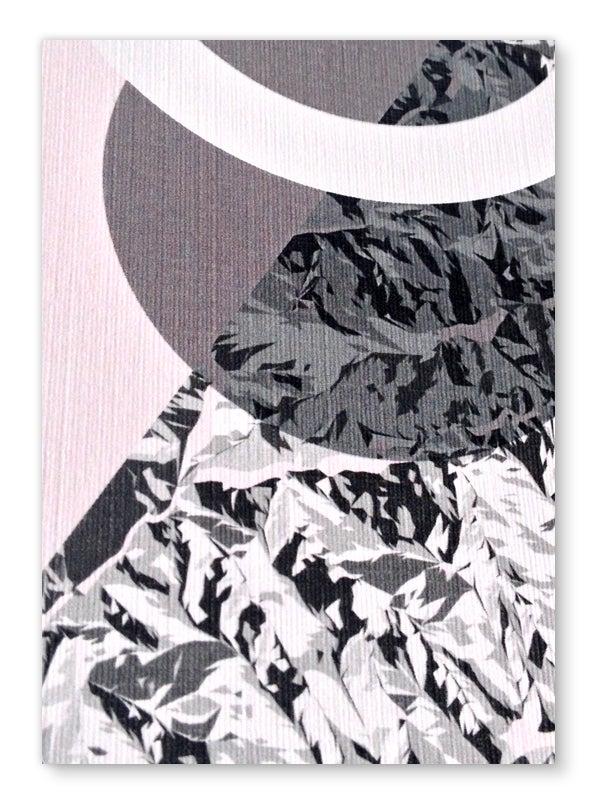 Image of Eclipse - Neue Worlds - art print