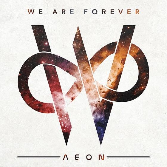 Image of AEON CD
