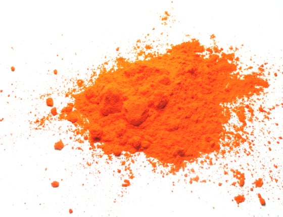 Image of Dry Shampoo/ Volumizer Orange