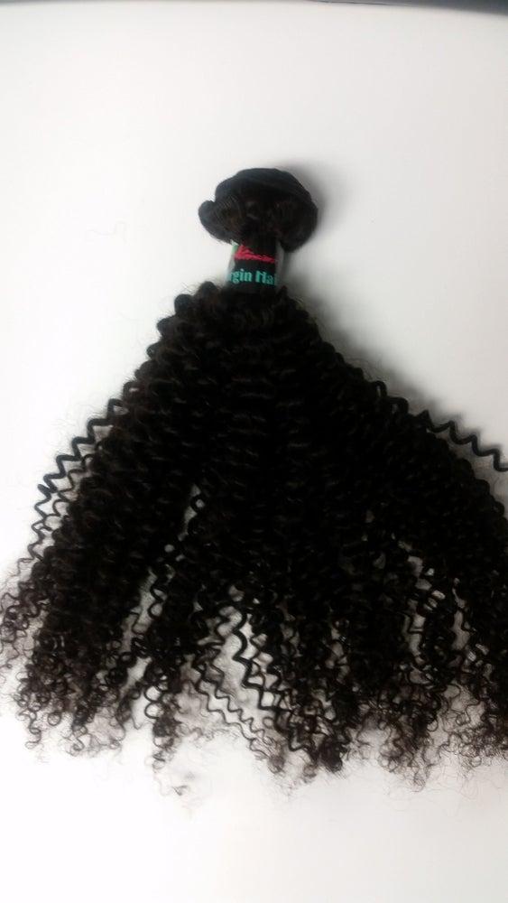 Image of Kinky Curly