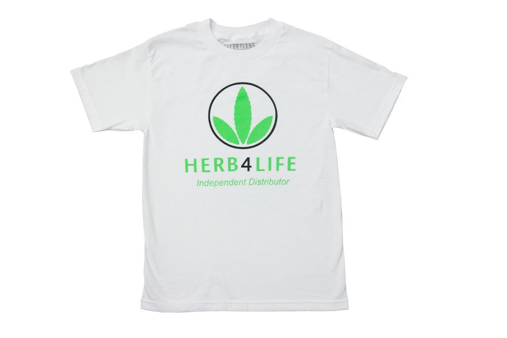 Image of Herb4Life Tee
