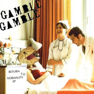 Image of Return to Normality E.P (2007)