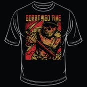 Image of BORROWED TIME 'Soldier' Shirt
