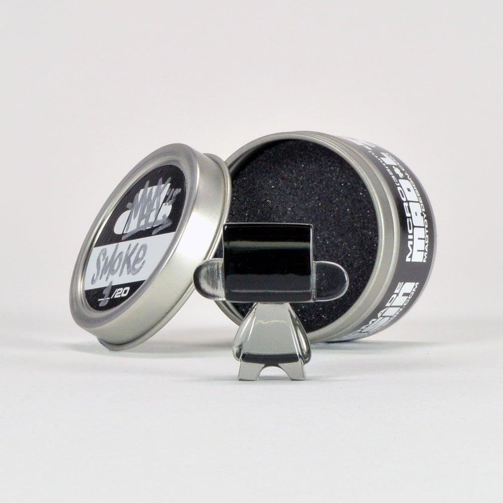 Image of Micro-MADL Resin : SMOKE