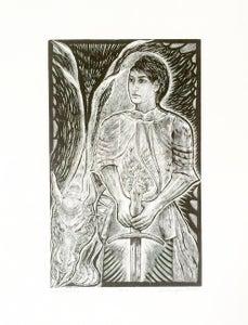 Image of Judith Jaidinger: Soul Custody