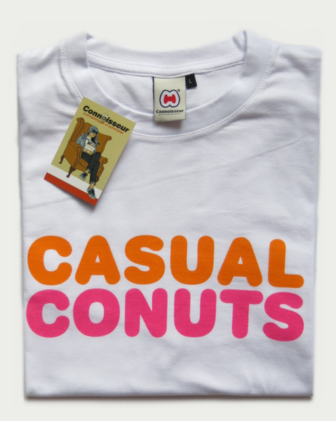 Image of 'CASUAL CONUTS'