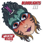 Image of Bloodlights / Dieter Jackson Split 7''