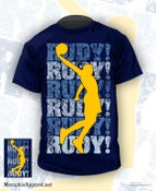 Image of Rudy Gay Dunk T-Shirt PRE-ORDER