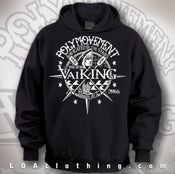 "Image of POLYMOVEMENT16 ""VaiKING"" - HOODIE"