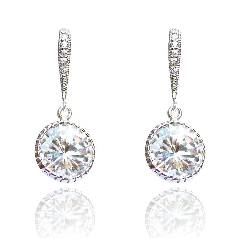 Image of FOREVER MINE EARRINGS