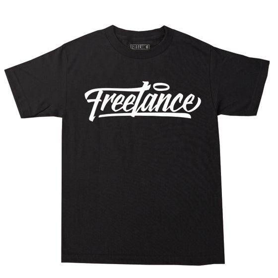 Image of FREELANCE NEW STYLE (BLACK & WHITE)