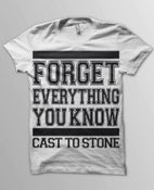 Image of Forget Tee