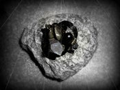 Image of Divination Rock Crystal Ring