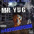 Image of MR. Y.U.G. - #48205DEFCODE
