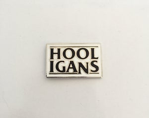 Image of Pin badge