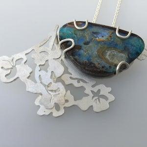 Image of Wildflower Series: Boulder Opal 1
