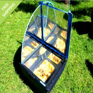 Image of SunCook Solar Oven  (AUSTRALIA Only)