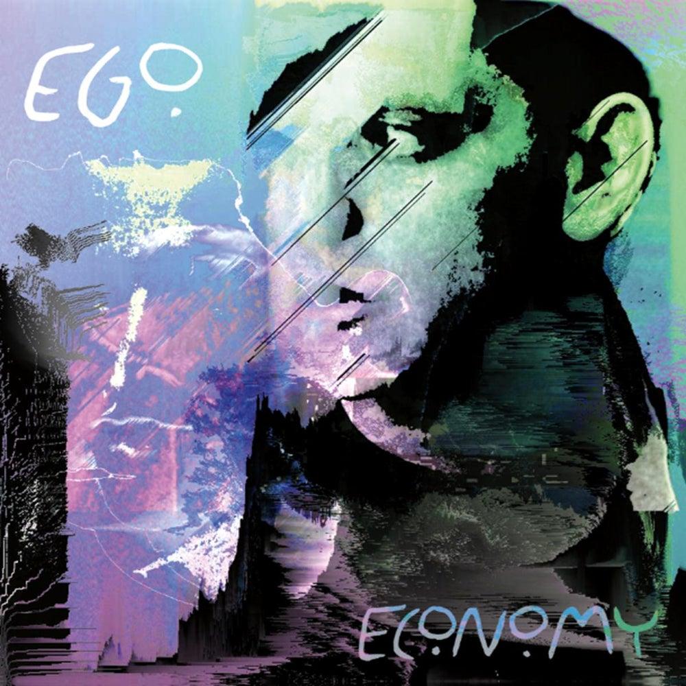 """Image of MP-63 E G O """"ECONOMY"""" LP"""