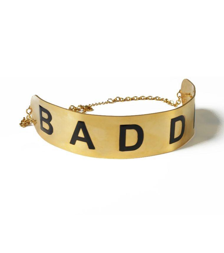 Image of BADDIE Choker