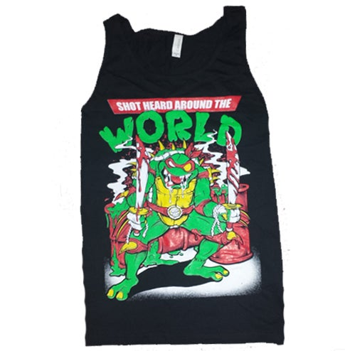 Image of Turtle Tank-Top