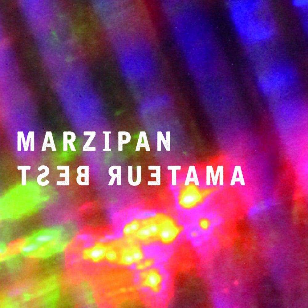 """Image of Amateur Best 'Marzipan' (12"""" vinyl)"""