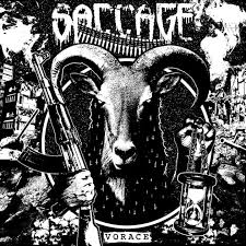 Image of Saccage - Vorace