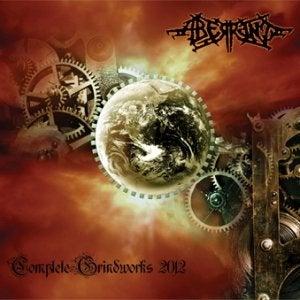 Image of Aberrant - Complete grindworks 2012