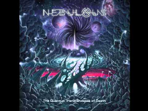 Image of Nebulous - The quantum of transcendence of death