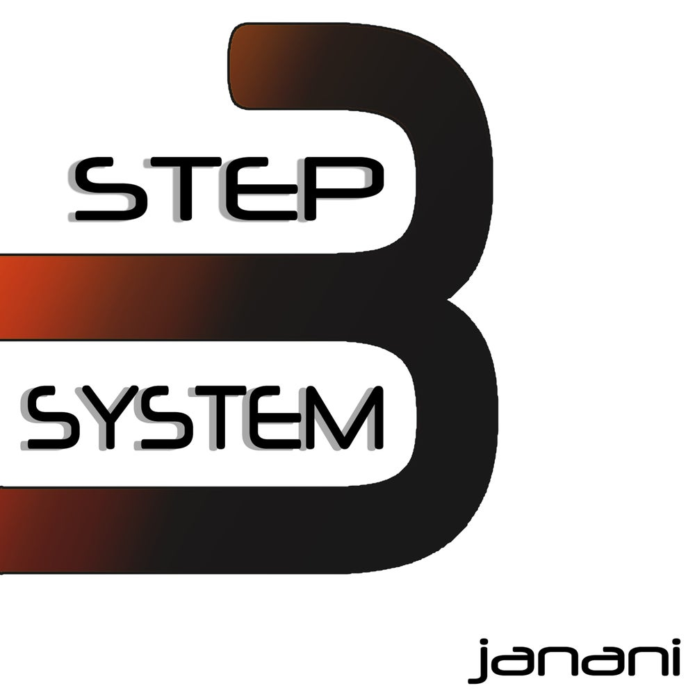 Image of Three Step System EP