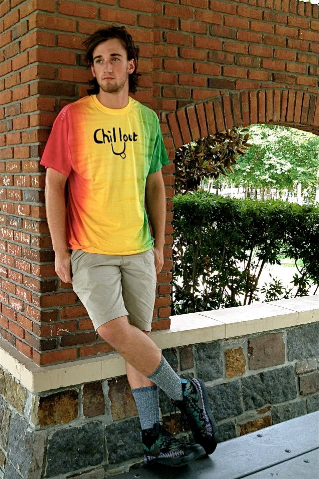 Image of Chillout Rasta