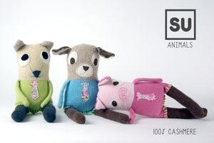 Image of SU Animals