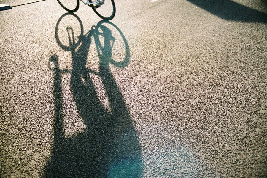 Image of Red Hook Crit Shadow Print