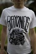 Image of BAYONETS. faces tee.