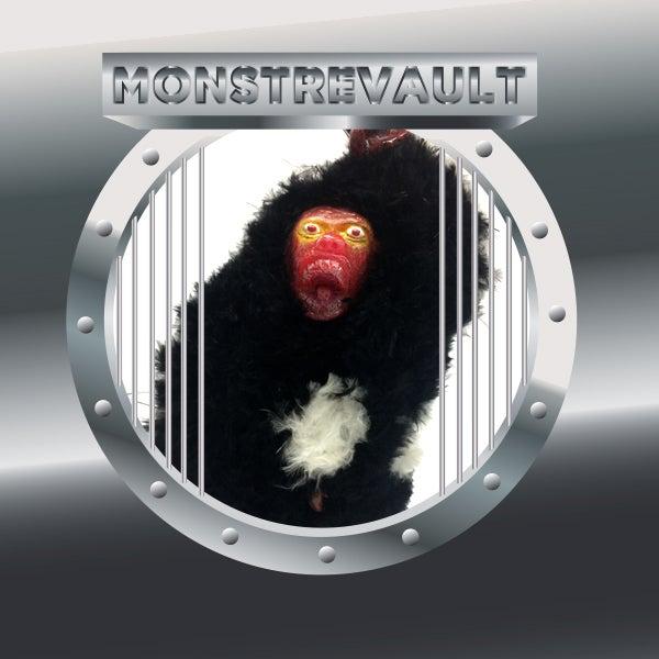 Image of MONSTREVAULT - Skunk Ape