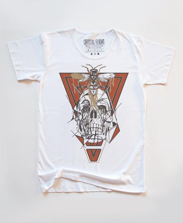 Image of Skull Tee