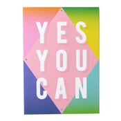 Image of <b>Yes You Can</b> <br> - <b>Saskia Pomeroy</b>