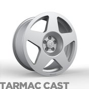 Image of fifteen52 RSL Tarmac Cast Alloy Wheels