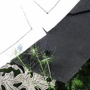 Image of Black Skirt