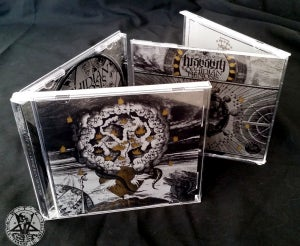 Image of Ophidian Henosis CD