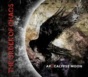 Image of Apocalypse Moon CD