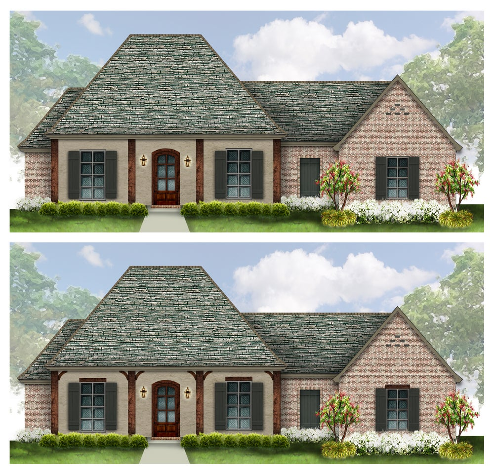 The linnet 1850sf rapid home designs for Rapid home designs