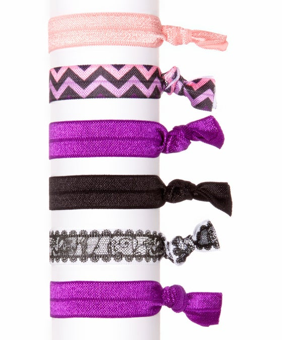 Image of Beach Mode Hair Tie Set